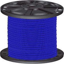 New Listingsouthwire Building Wire 2500 Ft Heat Resistant Uv Protected Waterproof Copper