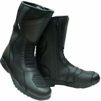 Oxford Cherokee Waterproof Motorcycle Boots Mens