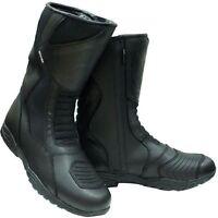 Oxford Cherokee Waterproof Motorcycle Boots Mens
