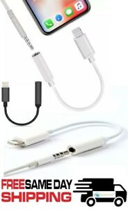 3-5mm-Aux-Adapter-Headphone-Earphone-For-iPhone-7-8-Plus-X-Audio-Jack-Cable-USB