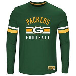 green bay packers men's t shirts