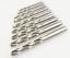 10pcs HSS Twist Drill Bit Select from 0.5mm