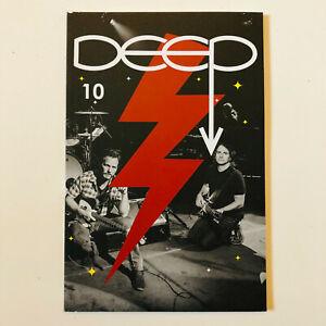 PEARL-JAM-DEEP-10-2013-Magazine-Fanzine-Book-TEN-CLUB-10C
