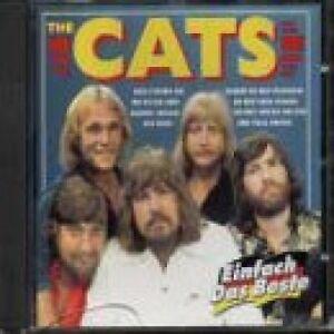 Cats-Einfach-das-Beste-1996-CD
