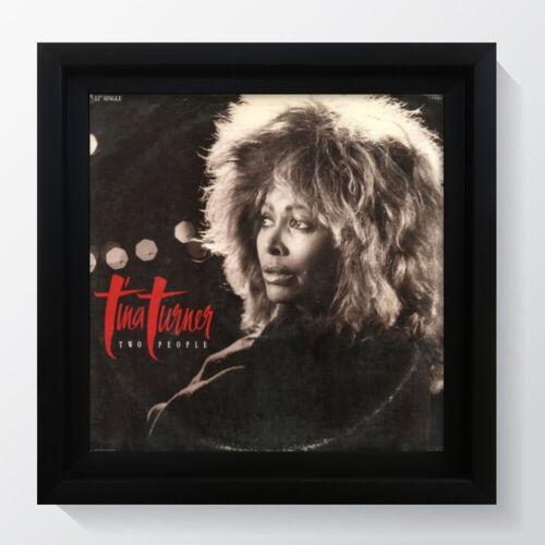 "7/"" Vinyl Record Frame Square Hoxton Single Music Memorabilia Wall Display Set"