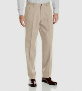 d78da73d Image is loading Dockers-Best-Pressed-Pants-Signature-Classic-Fit-Pleated-