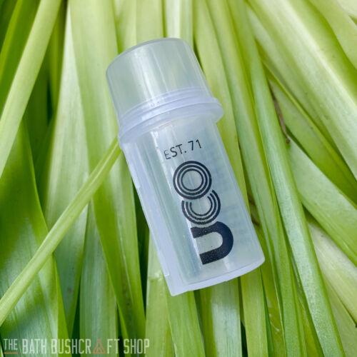 10 X Leer Uco Match Aufbewahrung Töpfe Schraube auf Deckel Outdoor Überleben Edc