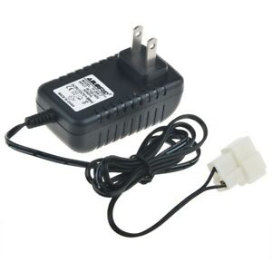 Details about 7V AC/DC Adapter For Mini Cooper ride on car at Target  Walmart Toy R US Power