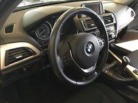 BMW 118d 2,0 Van,  5-dørs