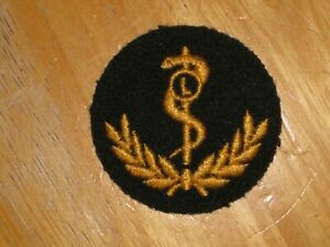 Canadian-Army-Trade-Badge-Trade-Group-2-Medical-Laboratory-Assistant-DEU