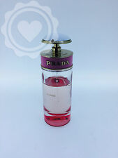 PRADA CANDY FLORALE EDT 80ML WOMAN MUJER 70% capacity / full