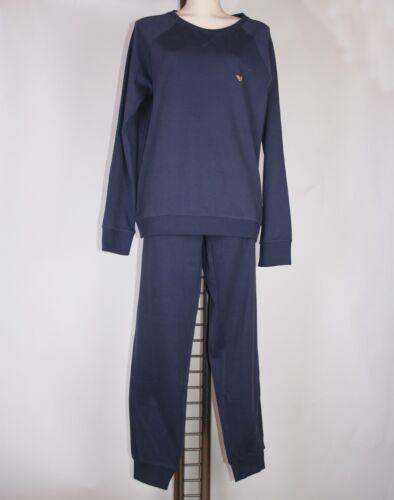 Cosy Pyjama Salopette Armani By da Emporio Nights donna xHqgIH6