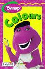 Barney's Book of Colours by Margie Larsen, Mary Ann Dudko (Hardback, 1999)