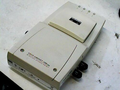 Cisco Systems Aironet 1000 Series Wireless Access Point AIR-AP1030-A-K9