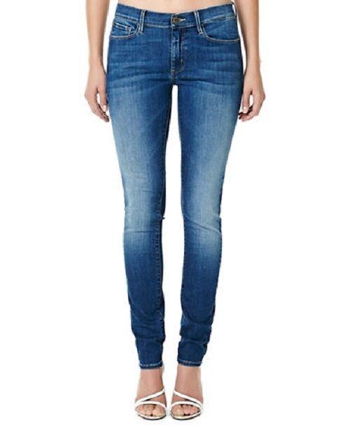 Buffalo David Bitton Faith Mid Rise Skinny Jeans Size 26x30