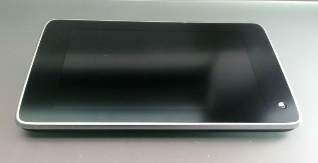 Original BMW 7er X5 X6 Fondmonitor Rear Display Monitor