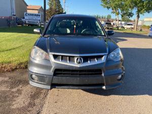 2007 Acura RDX Tech
