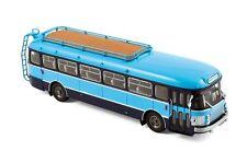 #521011 - Norev Saviem SC1 1964 - Service Scolaire - 1:43
