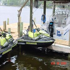 Prohoists PWC Jet Ski Lift Dock Hoist Harness Sling 1500 LB