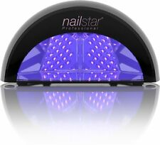 LED Nail Lamp Dryer for Gel Polish Shellac Bluesky Gelish Fast UV OPI Timer