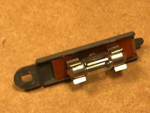 Sony-STR-7065-Fuse-Lamp-Holder-for-Dial-Lights-Vintage-Receiver-Part-STR-7055