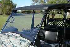 John Deere Gator XUV 550, 550 S4, 590i , RSX 850 Full Vented Windshield