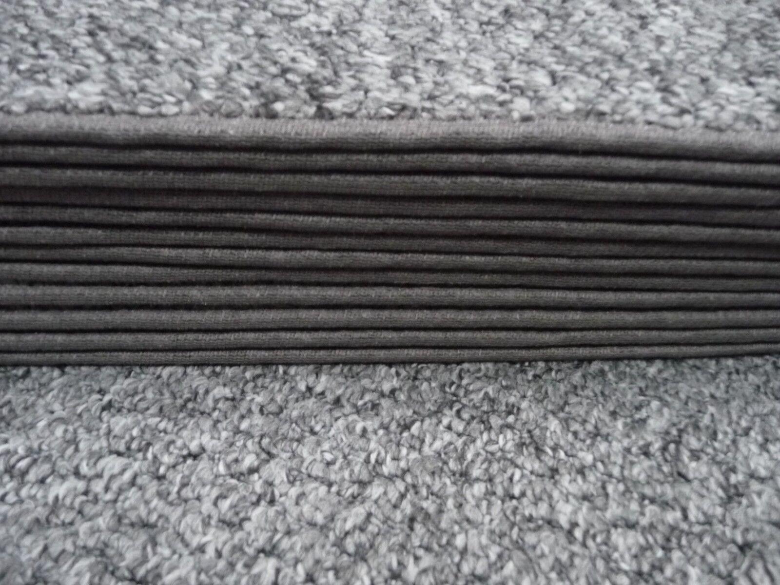 22 22 22 x 8.50 inches ( 56 x 22 cm) HARD WEARING grau  STAIR PADS  2012 4b0755