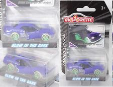 Majorette 212054014 Honda CR-Z weiss//rot Limited Edition 1:64 leuchtend NEU!°