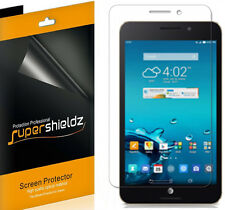 3X SupershieldzHD Clear Screen Protector For ASUS MeMO Pad 7 LTE (AT&T)