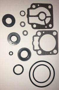 Gearbox-Lower-Unit-Seal-Kit-40HP-50HP-TOHATSU-2-Stroke-Outboard