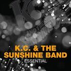 Essential by KC & the Sunshine Band (CD, Mar-2012, EMI Gold)