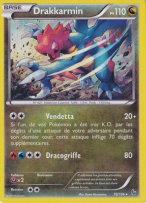 Energie Psy Reverse 95//108 XY12:Evolutions Carte Pokemon Neuve Française