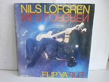 NILS LOFGREN Flip ya flip 102117