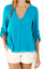 Fashion-Women-039-s-Ladies-Summer-Loose-Chiffon-Tops-Long-Sleeve-Shirt-Casual-Blouse thumbnail 3