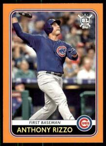 2020-Big-League-Base-Orange-72-Anthony-Rizzo-Chicago-Cubs