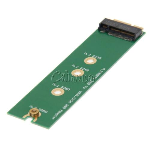 M.2 NGFF SSD To 18 Pin Adapter Card SSD For Zenbook SSD Applied Asus UX31 UX21