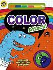 Color Attack! by Roger Priddy (Paperback / softback, 2015)