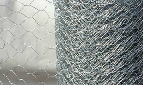 31mm mesh Extra Strong CHICKEN RABBIT DOG WIRE NETTING MESH 1.2m TALL 50m ROLL