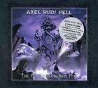 The Wizard's Chosen Few [Remaster] by Axel Rudi Pell (CD, Oct-2000, 2 Discs, Steamhammer)