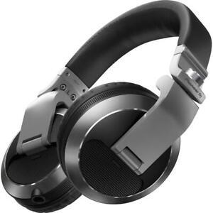PIONEER-HDJ-X7-S-cuffie-professionali-pieghevoli-per-DJ-bag-per-contenerle