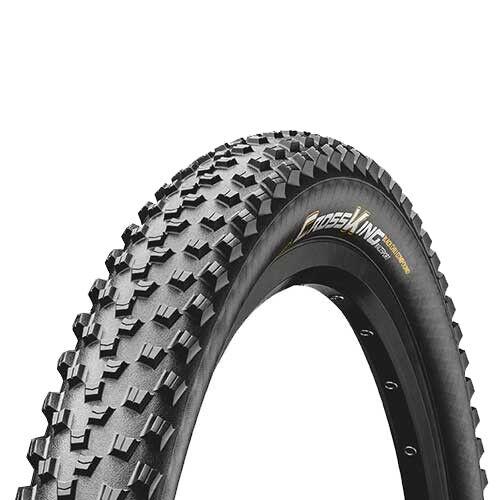 Continental Neumáticos para Bicicleta Cross King Projoectection Todos las Tallas