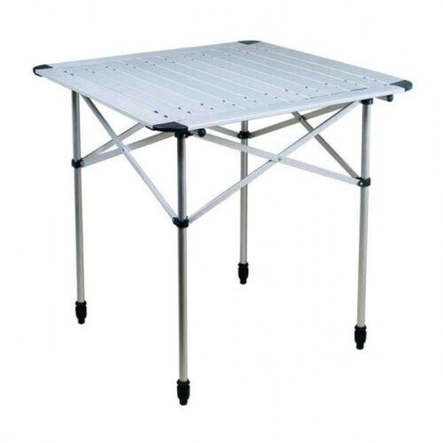 ALU rolltisch Duo Classic-la petite table de camping table