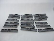 180 Pcs 18 Values Sot 23 Smd Triode Transistors Assorted Kit Set 2n2222 S9013 A