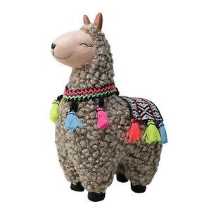 Llama-Ceramic-Money-Box-With-Stopper-LLama-Piggy-Bank-Gift-Idea