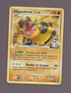 Pokémon Nr. 42/111 - Hippodocus Bahn- 52 - 90PV (B352)