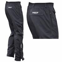 Proquip Golf Aquastorm Pro Waterproof Trousers. Xxl Waist 29 Inside Leg.