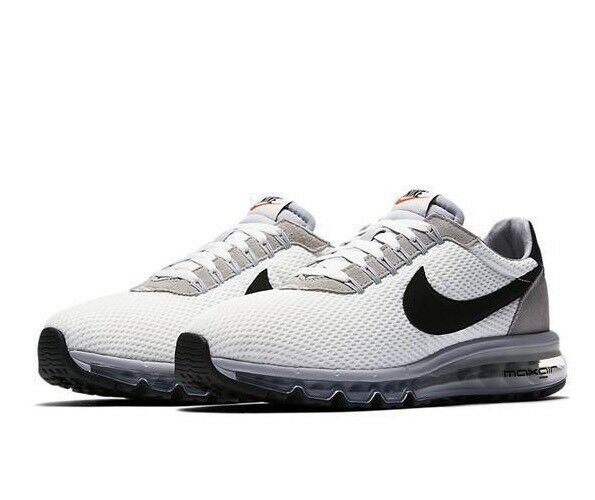 Nike Air Max LD-Zero Unisex Unisex Unisex shoes 848624-101 Summit White Black b149d4