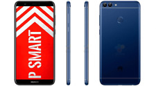 HUAWEI P SMART 32GB SINGLE SIM BLUE GARANZIA ITALIANA MONO SIM