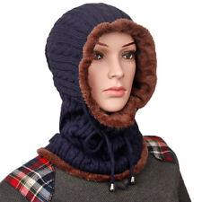 c674c892bd0 item 2 Winter Beanie Hat Scarf Set Windproof Chunky Thick Warm Knit Skull  Cap Men Women -Winter Beanie Hat Scarf Set Windproof Chunky Thick Warm Knit  Skull ...