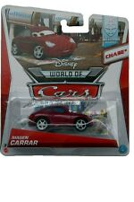 DISNEY WORLD OF CARS ALLINOL BLOWOUT CHASE MEGAN CARRAR   Buy any 2 save $2